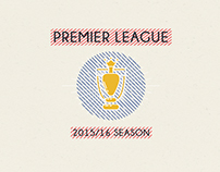 Premier League Infographics