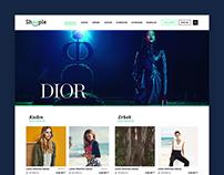 E-Commerce Design 2