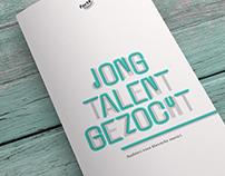 Forte - Jong Talent Gezocht