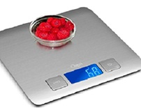 Digital Kitchen Scales Offer Cooks Many Benefits