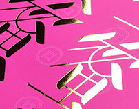 Pink CNY