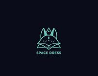 Logo fon Space Dress