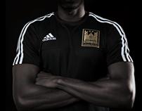 Rosenborg B.K. Soccer Rebranding
