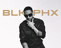 Black Phoenix Footwear — by Ryan Leslie