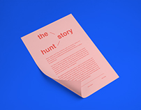 The Story Hunt