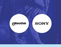 Maruchan & Sony