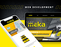 WordPress Development | MEKA TOOLS