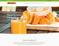 Suplementos Alimenticios - México