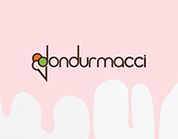 dondurmacci - branding