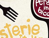 Osterie d'Italia guida 2013 - adv
