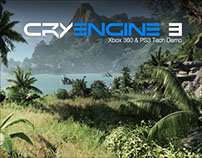 CryEngine 3 Tech Demo