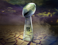 NFL ACTIVITY TEASER POSTERS