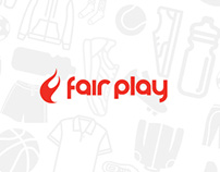 Fair Play Store - Gift Cards   Radio