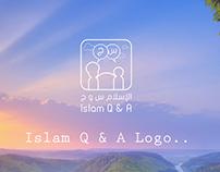 islam Q&A | logo rebranding