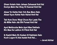 Attitude Status for Fb in Hindi