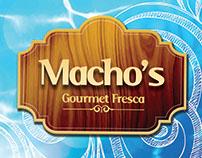 Macho's - Digital Campaign