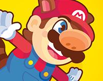 Mario Bros. 3