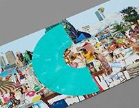 Vinyl Moon Vol 5 cover jacket artwork