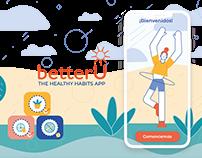 BetterU - App