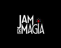 Jam de Magia