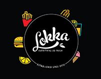 Lokka Cafe