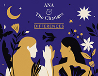 Ana & The Changes - Differences