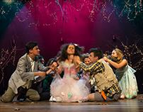 Teatro: Over the Rainbow