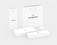 Diamani - Branding