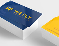 Branding- WEFLY