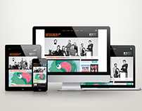 Designery Responsive Website Layouts