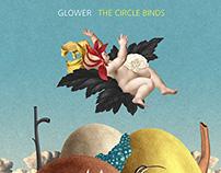 Glower Album Cover