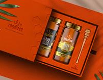 Royal Bee Honey | UK Brand