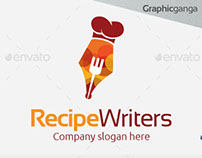 Recipe Writers