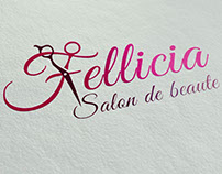 Logo Design for Fellicia