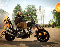 "Festival ""Bike weekend 2016"""