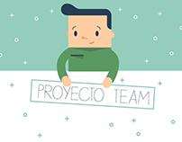 Proyecto TEAM