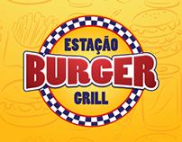Estação Burger Grill
