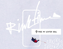 RinkTime App