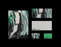 Sisco / Branding