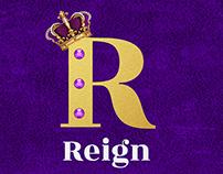Reign App by Jaan Singh