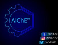 AIChE Social Media Posts