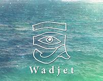 The Eye of Horus (Wadjet )