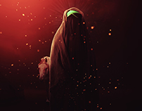Our Great Lady Zainab (peace be upon her)