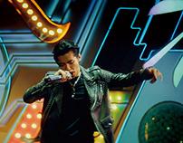 吴亦凡/Star Kris Wu for Vatti Water Heater