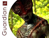 PSW - Guardian Creature