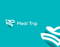 Medi Trip - Identity