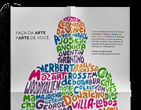 Anúncio Incentivo à Cultura - Jornal O Duque