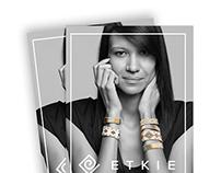 Etkie - Rebranded Fall Press Kit