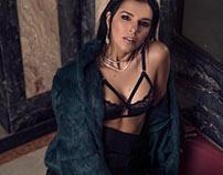 Revista Versatille | Mariana Rios