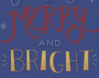 merry and bright 2016